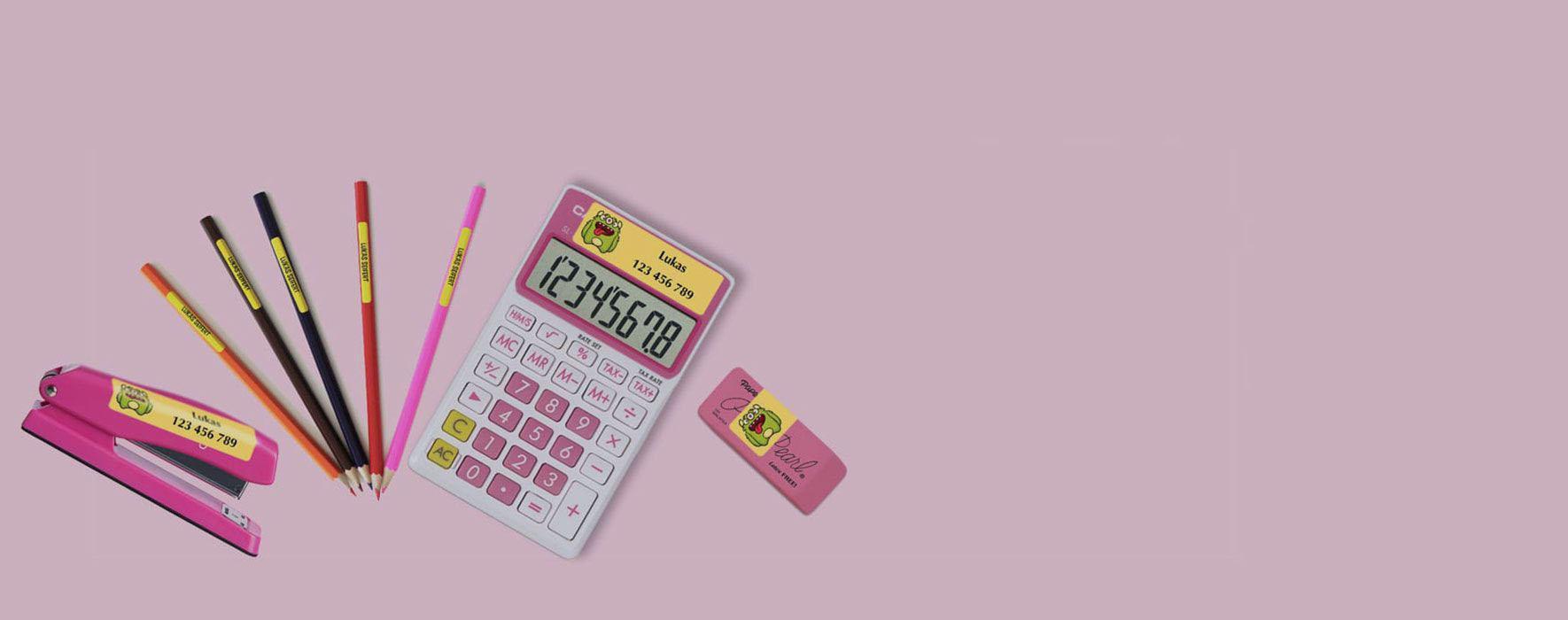 Site ecommerce StickerKid